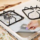 8 Gas Range Stove Top Burner Protector Reusable Non-stick Cover Liner Clean Cook фото