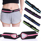 Running Bag Waist Pocket Jogging Waterproof Cycling Pack belt Bag outdoor Phone image