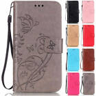 samsung core 3 - For Samsung Galaxy J3 J7 S8 S7 Edge Leather Case Cover Card Holder Stand Wallet