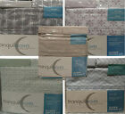 New! Tranquil Nights Luxury Weight Bedding Microfiber 6-Pcs Sheet Set O - Queen image