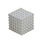 1000pcs 216pcs 3/5mm Magic Beads 3D Puzzle Ball Magnetic Sphere Ball Cube