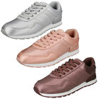 WHOLESALE Ladies Casual Trainers / Sizes 3-8 / 14 Pairs / FW7078