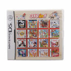 3ds games new - Nintendo DS 3DS Video Game Multi Cart Cartridge Super Combo Mario Naruto TMNT