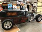 1931+Ford+Model+A++1931+Ford+customized+Coupe