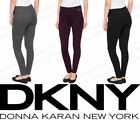 rab vapour rise pull on - DKNY Jeans Mid Rise Pull On Silhouette Stretch Ponte Pants Variety