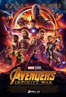 Avengers infinity war Movie High Resolution Movie Poster