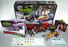 Munsters Model Kit Dragula a Koach Cars in Collectible Tin