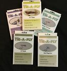Bob Henley Tie A Fly, Fly Tying Kit. Fly Fishing