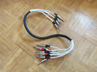 Seismic Audio 4 Channel Insert Cable