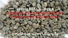 ARABICA JAVA PREANGER PANGALENGAN - WHOLESALE Largeness - UNROASTED GREEN BEAN COFFEE