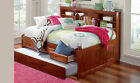 Discovery World Furniture Merlot Full Size Day Bed