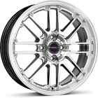4 ALU Sommerräder Landrover Discovery Sport LC ABE Borbet CW 2 235/ 60R18 Somme