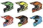 JUST 1 J12 Unit Carbon Motocross MX Offroad Helmet Choose Size & Color