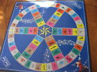 vintage 1986 trivial pursuit featuring the magic of  Disnry family edition