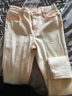 ladies river island skinny jeans size 12