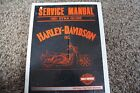 NOS HARLY DAVIDSON OFFICIAL FACTORY SERVICE MANUAL1991 DYNA