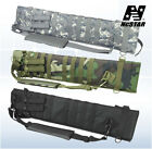 NcStar Tactical Hunting Shotgun Rifle Scabbard Holster Military MOLLE Advantage