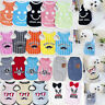 Summer Small Dog Cat Pet Clothes Pet Vest Puppy Various Shirt Apparel Costume