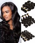 Body Wave - 7A 100% Brazilian Virgin Remy Human Hair Extensions 100g