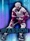 2000-01 UD Pros and Prospects NHL Passion #1-9 - Your Choice*GOTBASEBALLCARDS