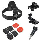 Accessories set for Gopro go pro hero 3 4 6 5 Session SJCAM Xiaomi yi Kit Mount