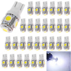 AMAZENAR 30-Pack White Replacement Stock #: 194 T10 168 2825 W5W 175 158 Bulb 50