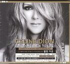 Celine Dion - Loved Me Back To Life (Deluxe Edition) CD Korea Import Sealed New