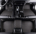 For BMW X5 F15 E70 2007 2018 Car Floor Mats Front Rear Liner Waterproof Auto Mat