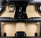 Carpets For BMW X5 F15 E70 2007 2018 Car Floor Mats Waterproof pads Auto Mat