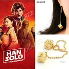 story bracelets - Han SOLO Dice Lucky SABACC Dice Millennium Falcon A Star Wars Story Cosplay PROP