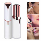 black facial hair - Women Lipstick Design Painless Face Facial Hair Remover DY