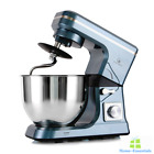 Kitchen Food Stand Mixer 5 Quart Machine Bowl Bread Dough Beater Accessories