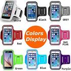 For iPhone 8 7 6 6s Armband case Waterproof Sports Running Case bag workout
