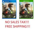 ps4 xbox 1 sales - Ark: Survival Evolved (Sony PlayStation 4(PS4), Xbox) -BRAND NEW!!!NO SALES TAX!