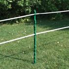 Rutland Poly Post 3FT Electric Fencing Green Plastic Posts Deals Great Quality