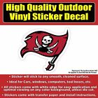 Tampa Bay Buccaneers Vinyl Car Window Laptop Bumper Sticker Decal on eBay