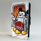 Star Wars Mickey Mouse R2-D2 Funny FLIP PHONE CASE COVER for IPHONE SAMSUNG $12.29 USD on eBay