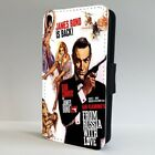 James Bond Sean Connery Russia Love FLIP PHONE CASE COVER for IPHONE SAMSUNG £9.95 GBP on eBay