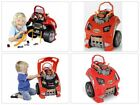 2843 Interactive Service Car Station/Engine Playset By Theo Klien Fun Boy Toys