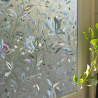 Adhesive Waterproof Static Glass Frosted Window Sticker Film Cover Supply