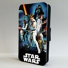 Star Wars Collage Characters Art FLIP PHONE CASE COVER for IPHONE SAMSUNG $12.29 USD on eBay