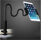 Flexible Clip Mobile Cell Phone Holder Lazy Bed Tablet Bracket Mount Stand
