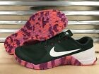 Nike Metcon 2 Amp Trainer Crossfit Shoes Pine Green Pink SZ ( 819902-315 )