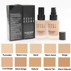 buy bobbi brown online ireland - Bobbi Brown Long-Wear Even Finish Foundation SPF 15 - Full Size - You Pick