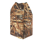 Tourbon Pet Vest Coat Hunting Dog Camo Cloth Harness Protector for OutdoorHunting Dog Supplies - 71110