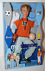 BARBIE MY SCENE HUDSON DOLL (2003) with TANK TOP, SUNGLASES, BALL, & TROPHE