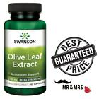 Swanson Superior Herbs Olive Leaf Extract Super Strength  750mg, 60 Capsules