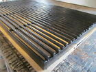 Carbon Steel BBQ Burning Grill for Charcoal / Coke etc. Any Size Made To Order