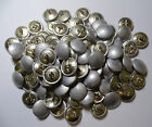 Original German WW 2 Buttons - Wehrmacht Tunic - 24 pieces