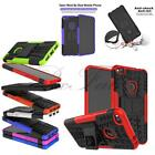 For Huawei P Smart FIG-LX1 New Genuine Shock Proof Stand Phone Case Cover